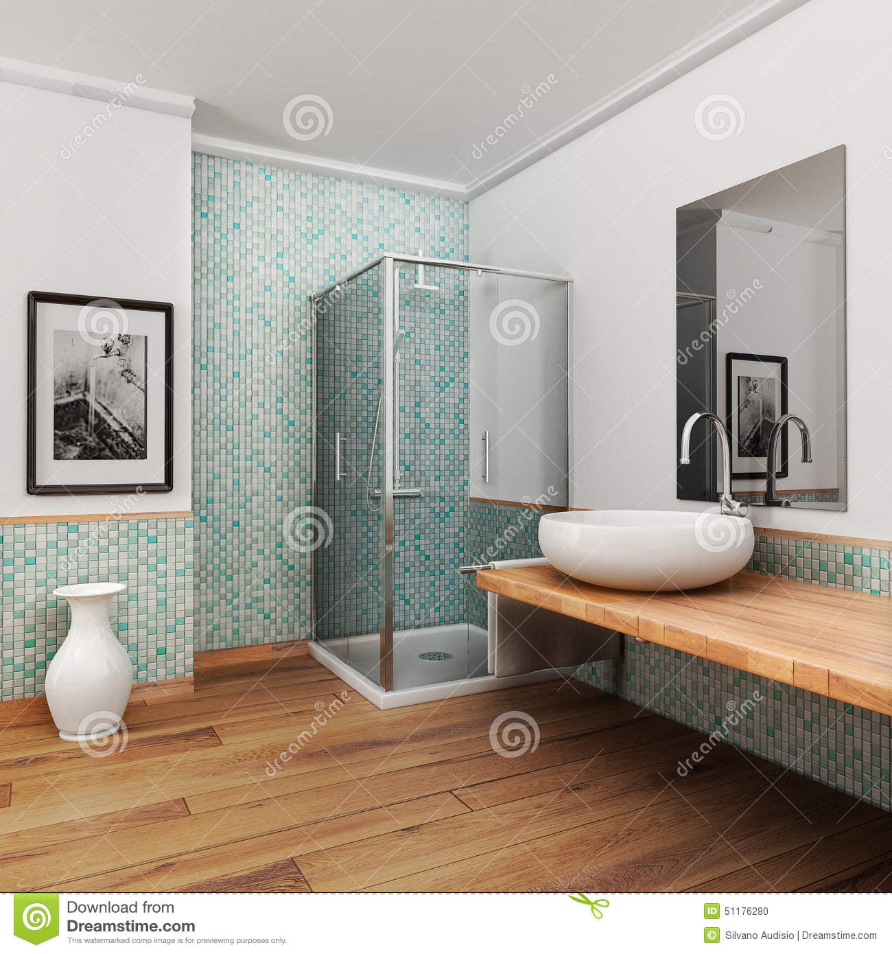 large-bathroom-wood-floor-vintage-mosaic-light-blue-green-51176280