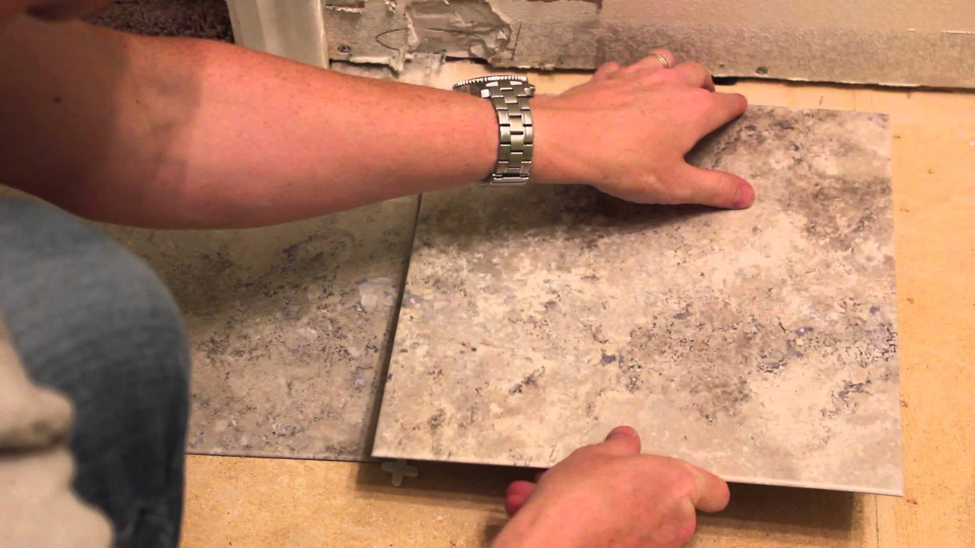 How To Lay Vinyl Tiles In Bathroom 30 Stunning Pictures And Ideas Of Vinyl Flooring Bathroom Tile Effect