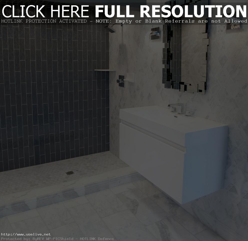 modern-bathroom-tiles-ideas-gray-color