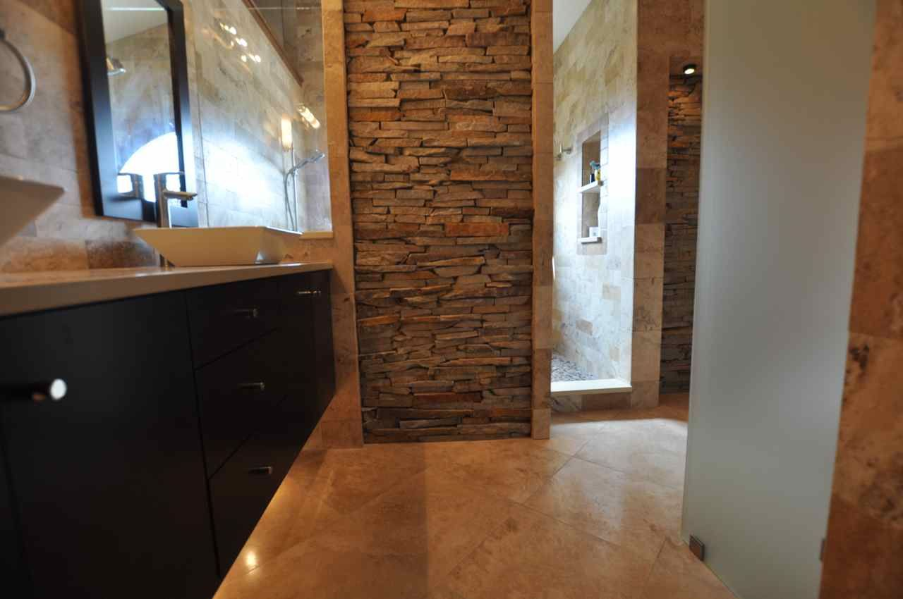 natural-stone-bathroom-design-brick-wall-accents-sliding-door-black-storage-orange-marble-flooring-stone-bathroom-bathroom-modern-contemporary-blended-style-stone-bathroom-design-ideas