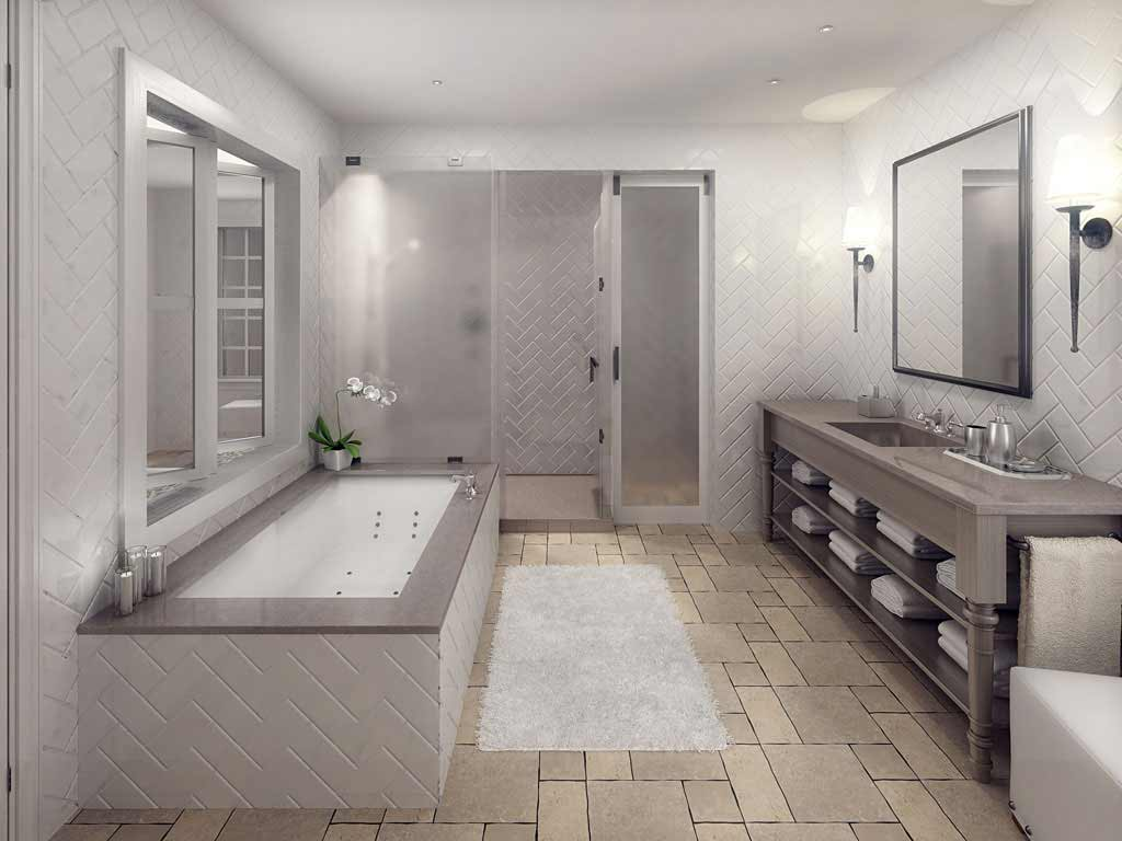 Stone Bathroom Tiles - Moncler-Factory-Outlets.com