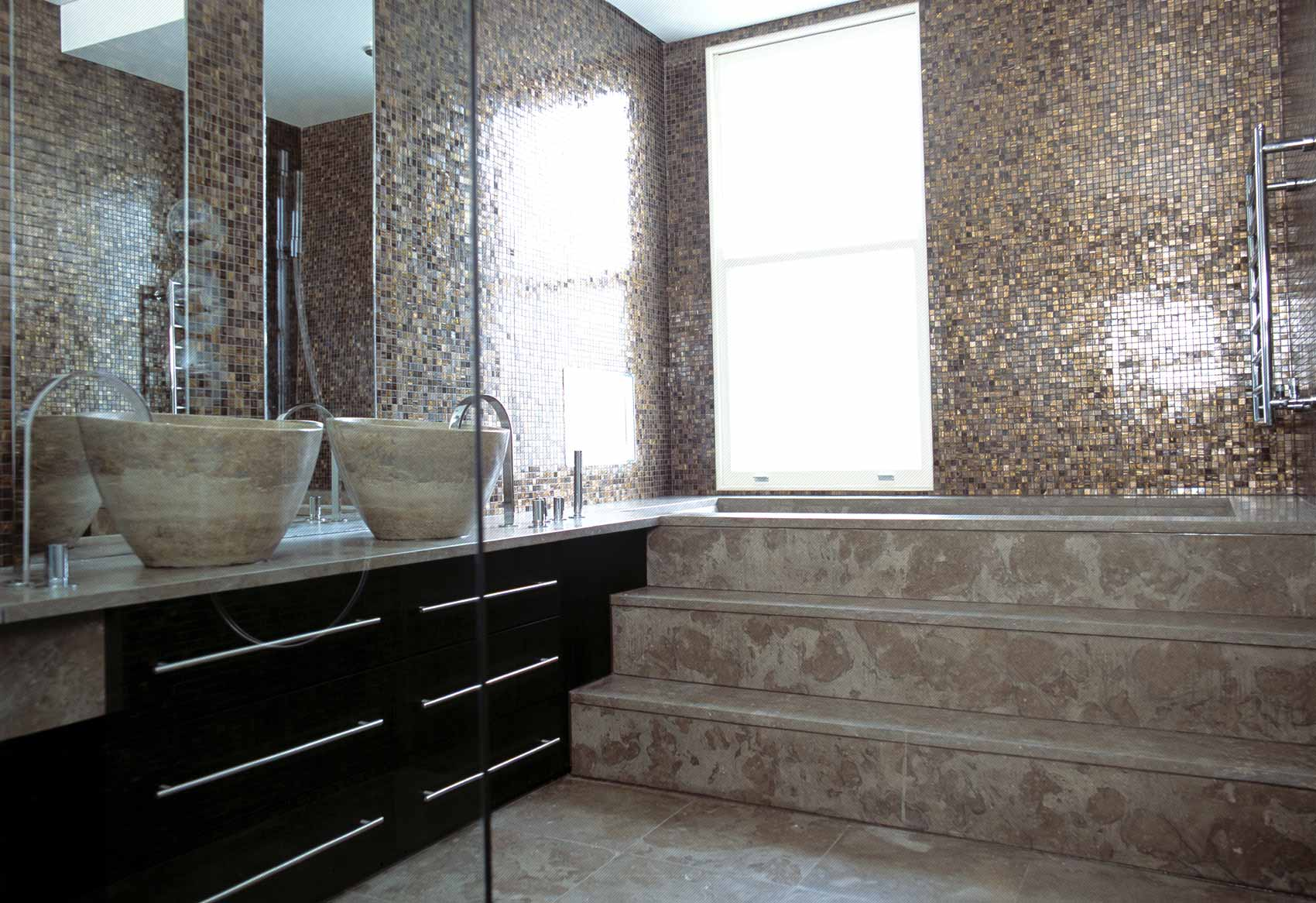 26 great pictures and ideas of victorian bathroom floor for Victorian bathroom tiles ideas
