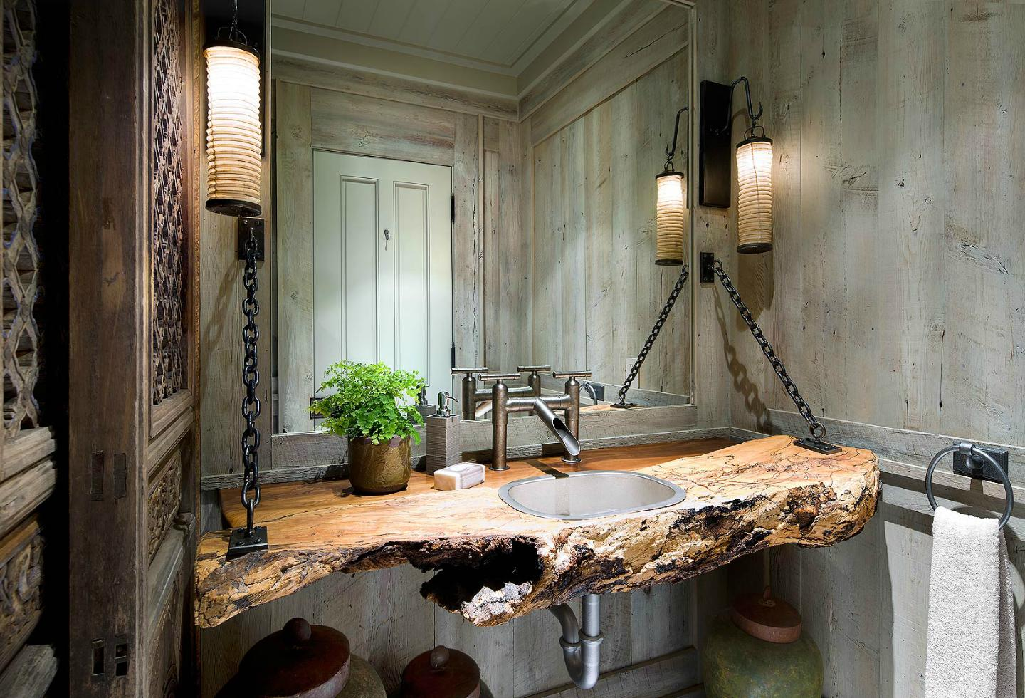prepossessing-rustic-style-lovely-unique-carving-wood-wall-and-chic-nature-wood-wall-mount-vanity-for-creative-traditional-small-floorspace-rustic-bat