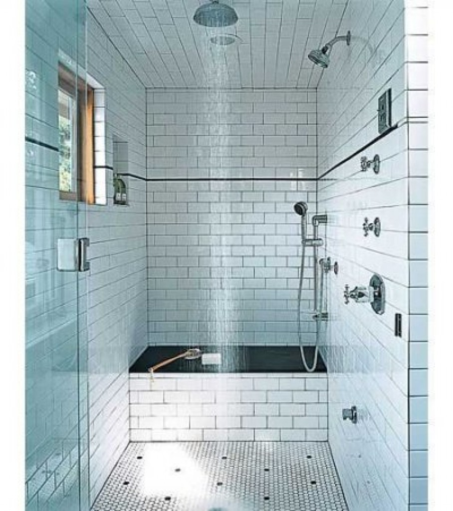 33 Amazing Ideas And Pictures Of Modern Bathroom Shower Tile