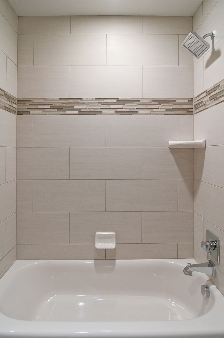 Bathroom Tub And Shower Tile Designs : Amazing ideas and pictures of modern bathroom shower