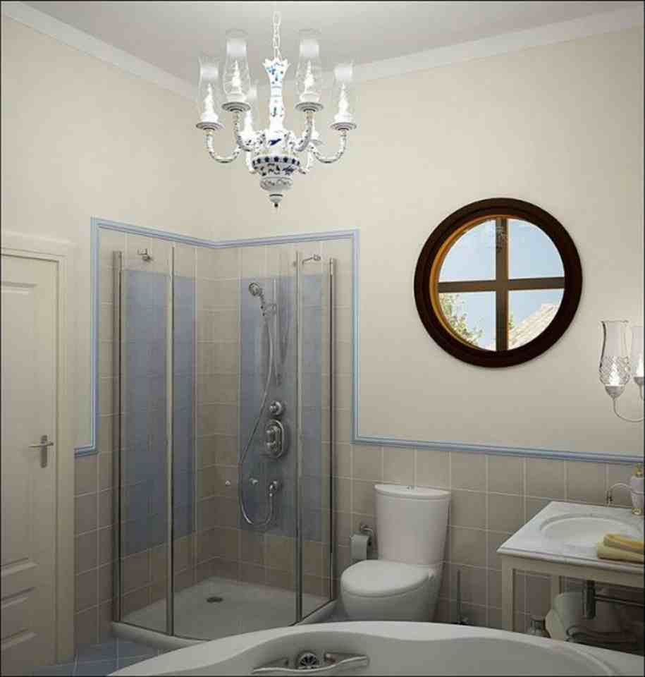 25 amazing ideas and pictures of vintage hexagon bathroom tile small bathroom designs with walk in shower