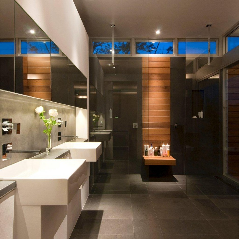 New Home Designs Latest Modern Homes Modern Bathrooms: 50 Magnificent Ultra Modern Bathroom Tile Ideas, Photos