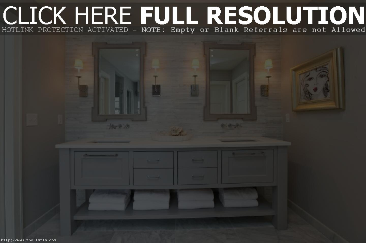 vintage-vanities-for-bathrooms