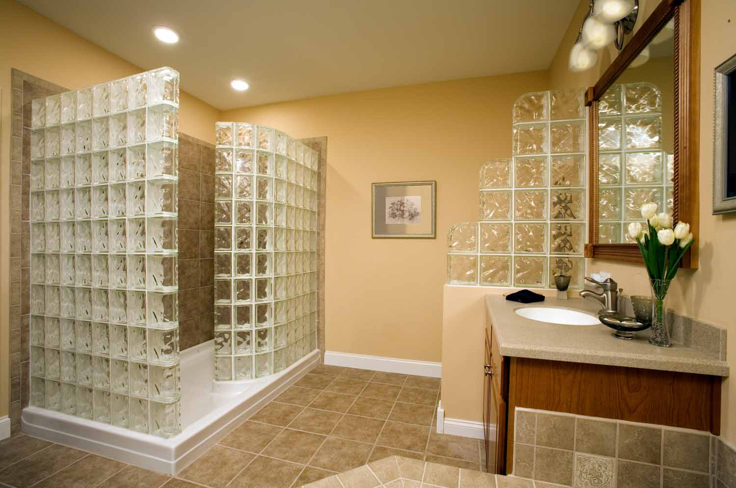 Your Old Bathroom Design Click Here For Wider