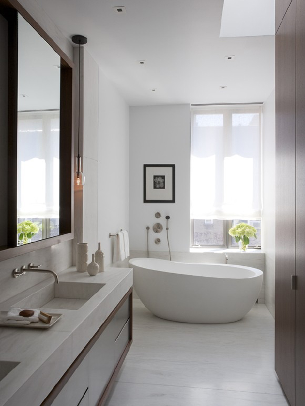 25 great ideas and pictures of traditional bathroom wall tiles 1 dailygadgetfo Choice Image
