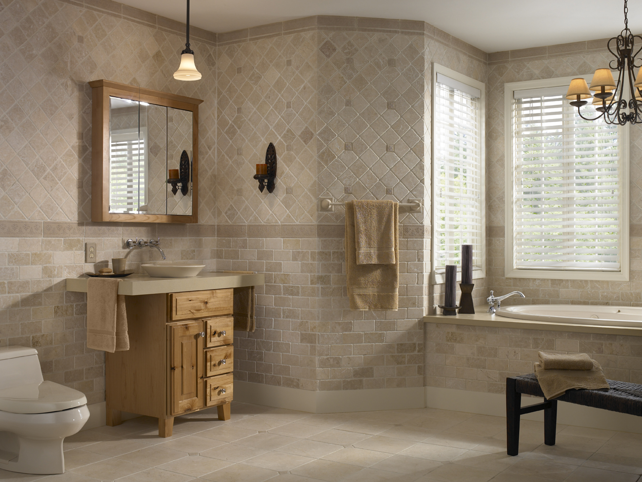 39 cool pictures and ideas of limestone bathroom tiles 2020
