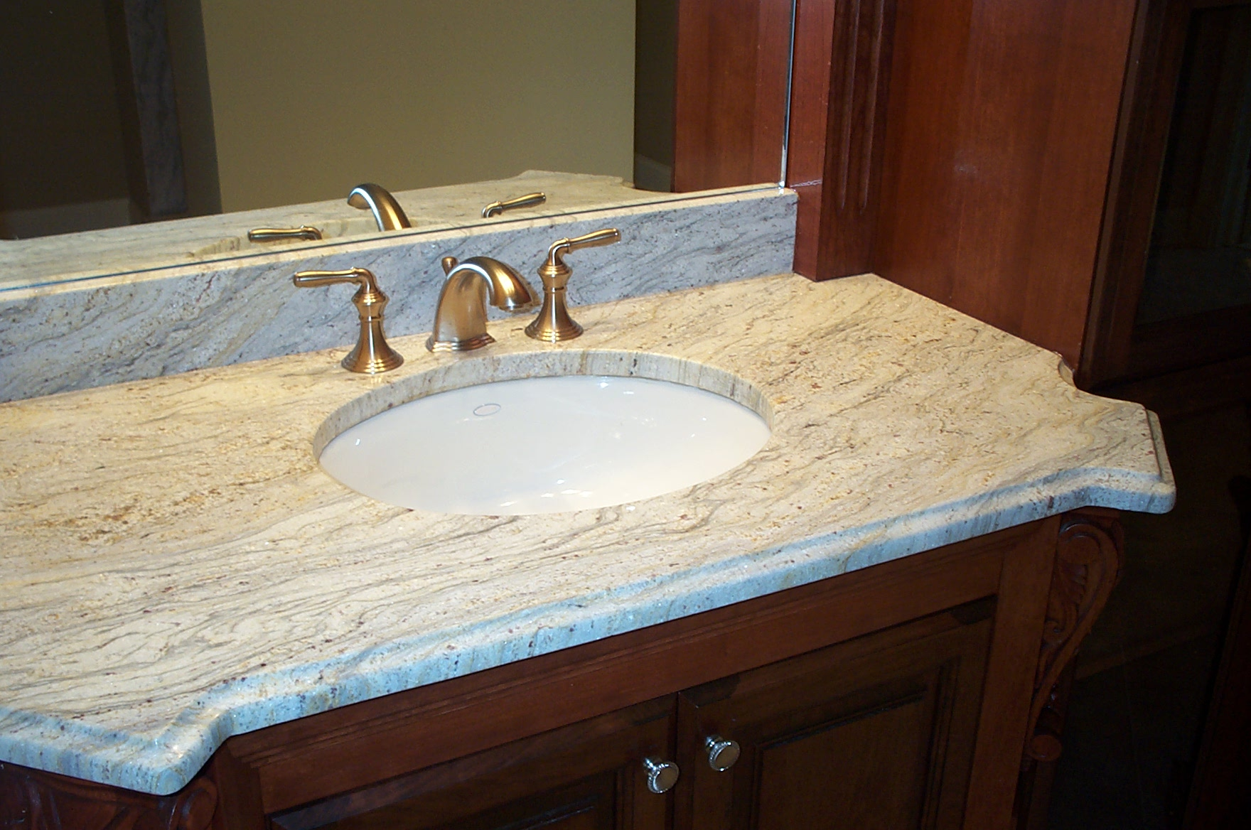Amazing Granite Tiles For Bathroom Floor Ideas And Pictures