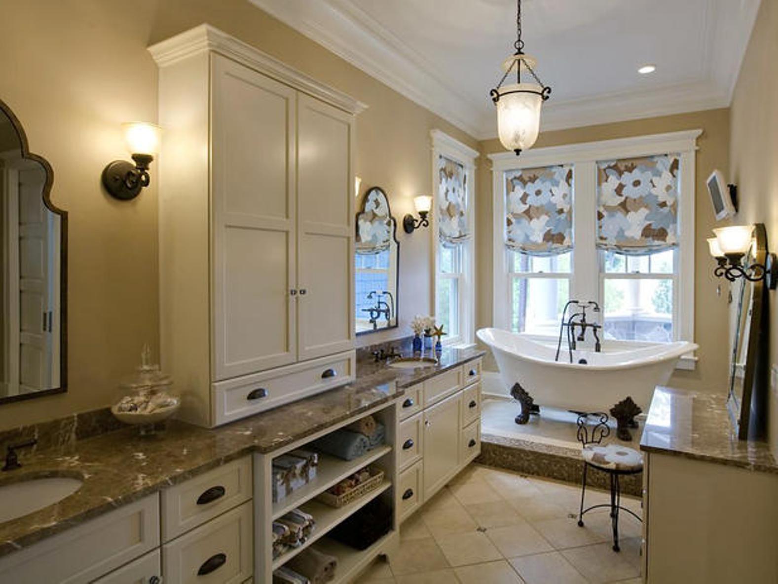 Granite Tiles For Bathroom Floor Ideas