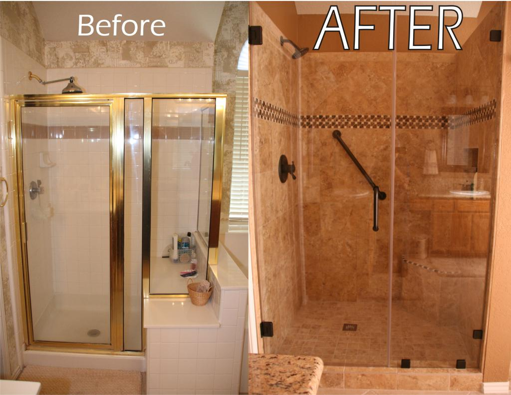25 wonderful pictures and ideas of gold bathroom wall tiles 22