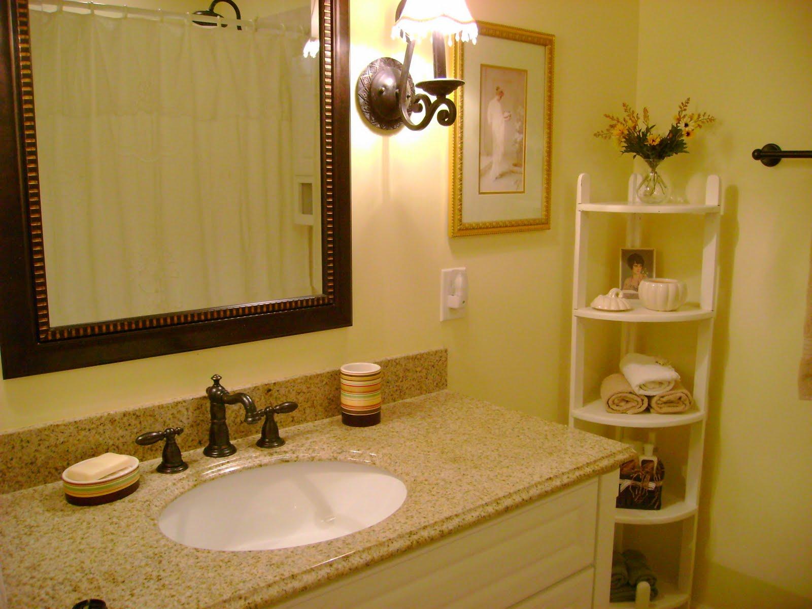 Bathroom Floor Tiles Granite : Cool granite bathroom floor tiles ideas and pictures