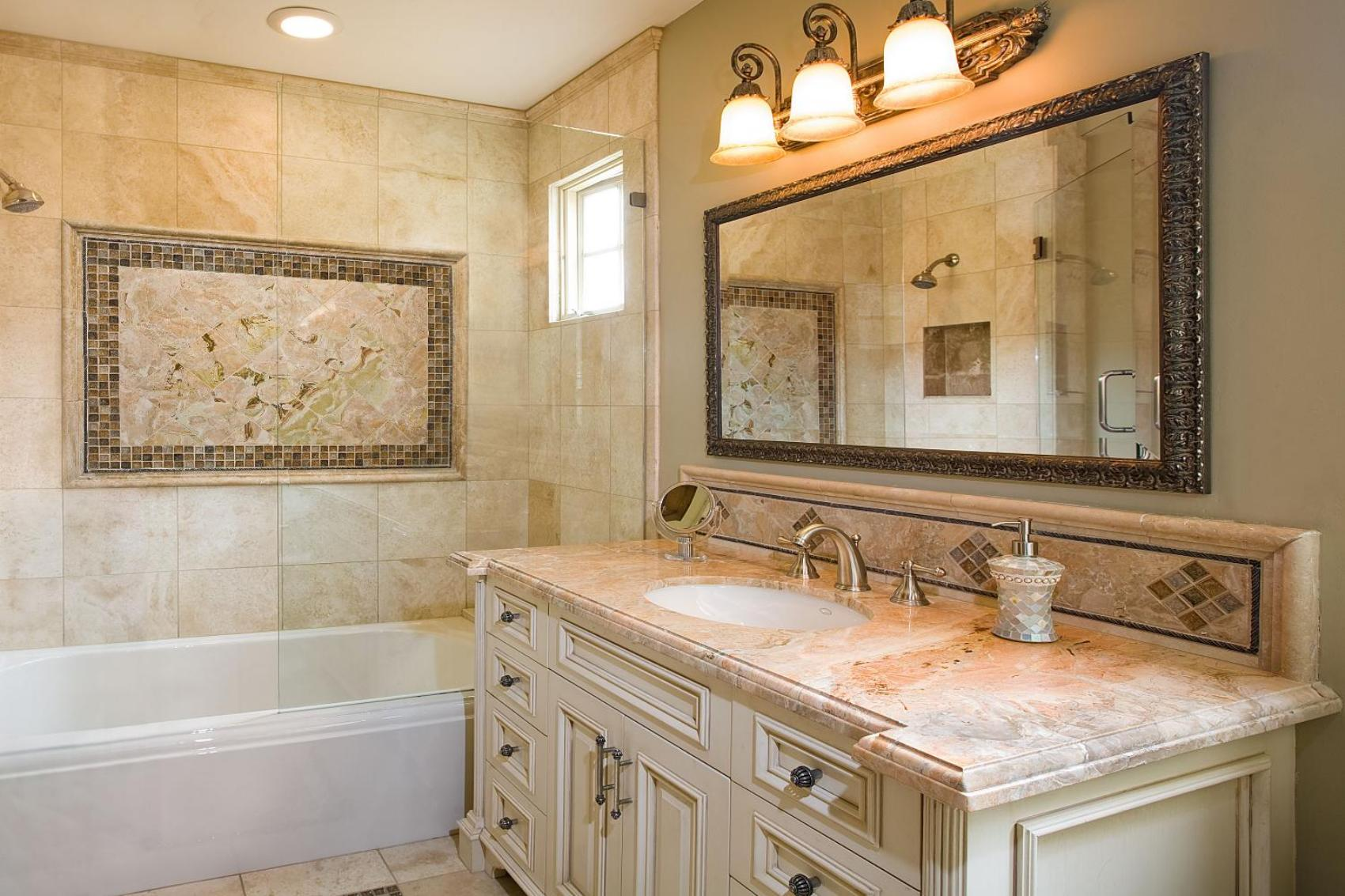 latest bathroom designs image gallery.  25 27 cool granite bathroom floor tiles ideas and pictures