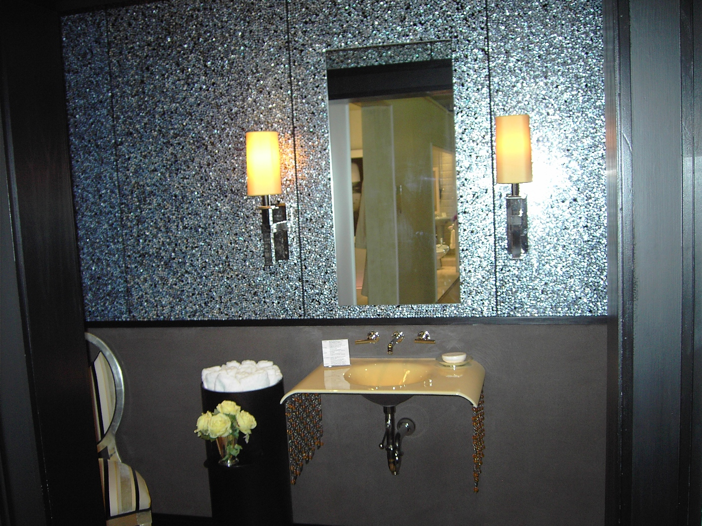 wonderful pictures and ideas of gold bathroom wall tiles
