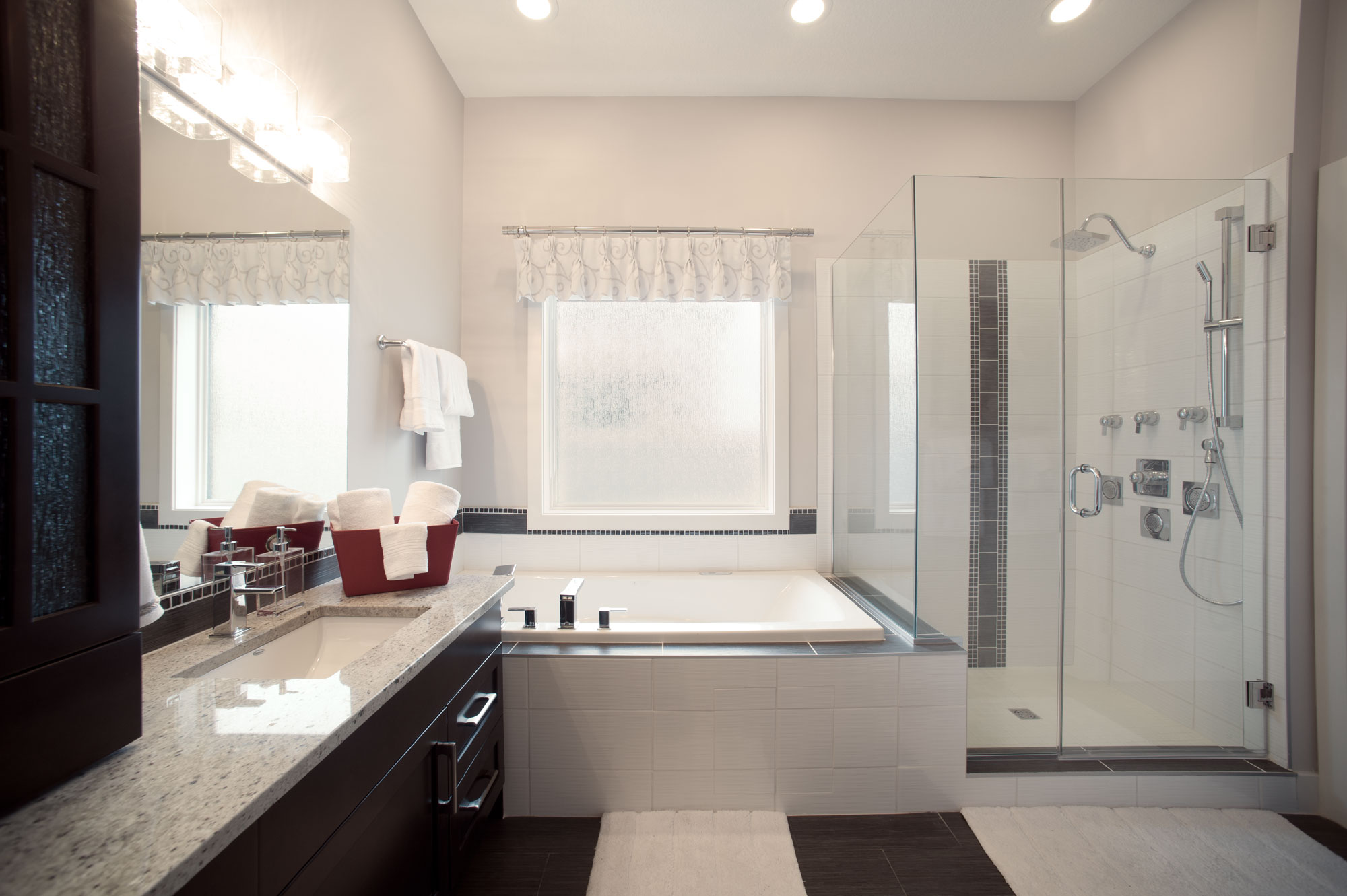 30 amazing granite tiles for bathroom floor ideas and pictures