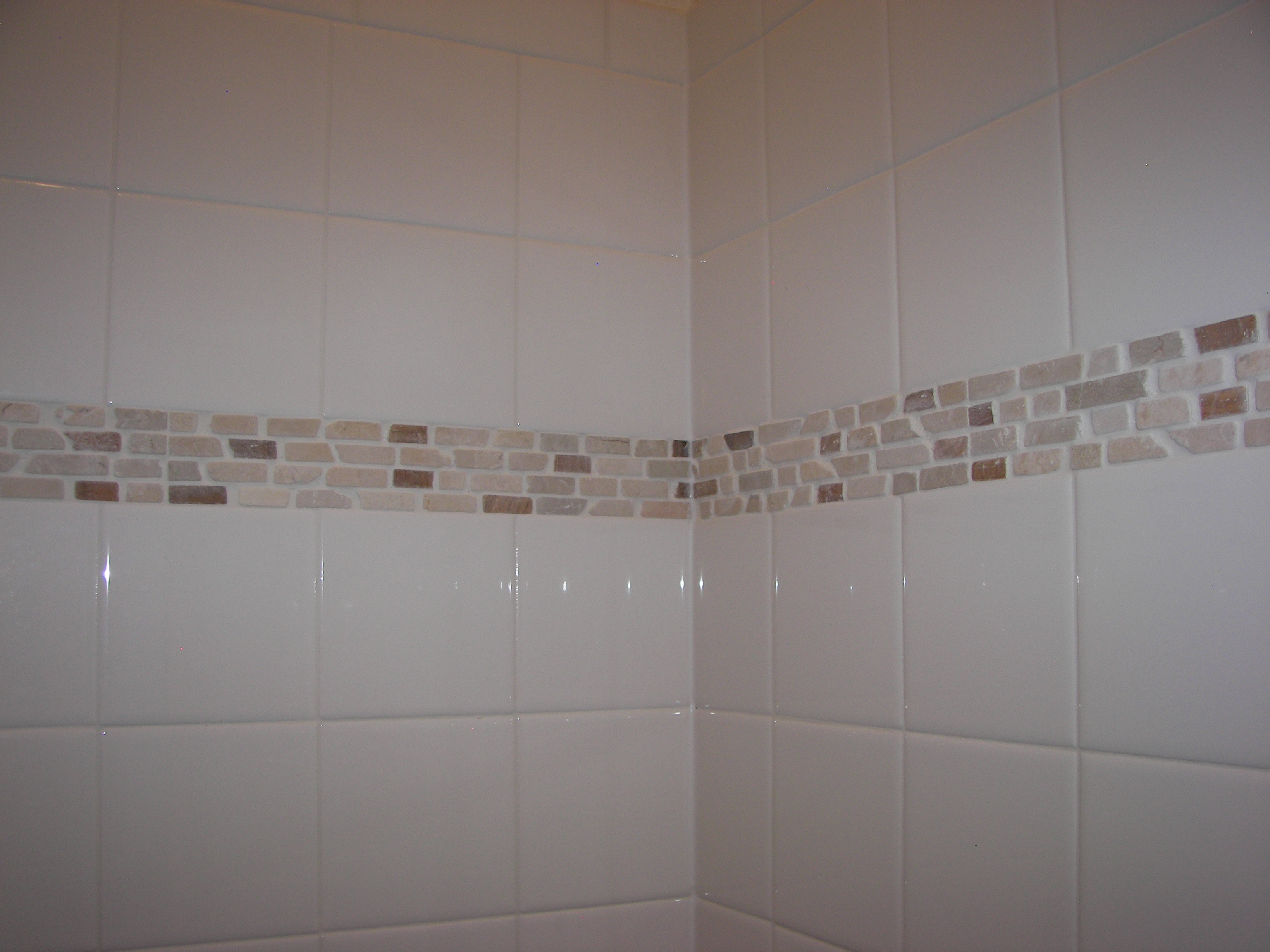 23 24 25 26 - Bathroom Tiles Combination