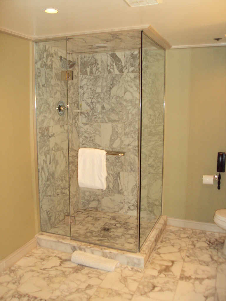 30 Amazing Ideas And Pictures Of Bathroom Tile And Granite