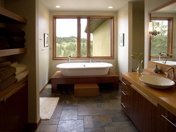 Bathroom-Flooring-Platform