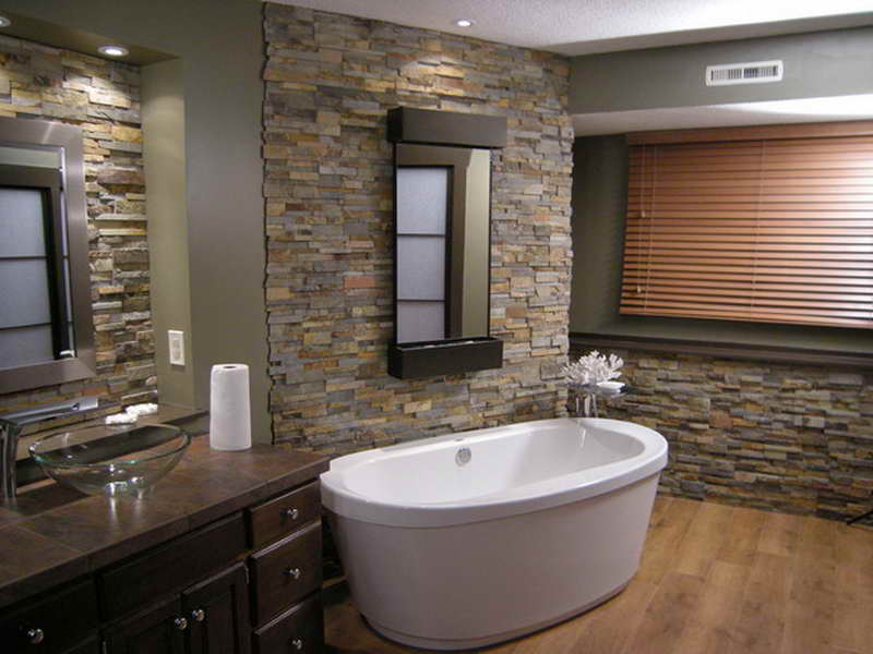 Bathroom-Stacked-Stone-Tile