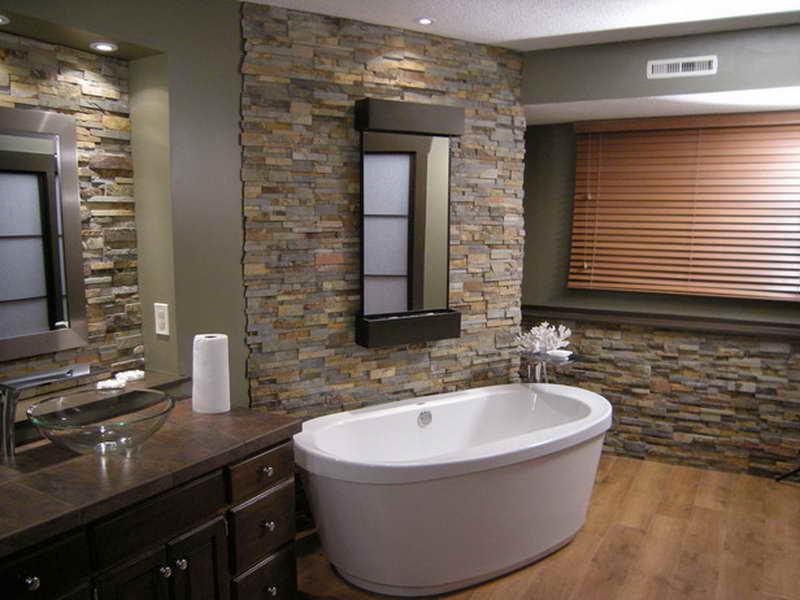 Bathroom-Stacked-Stone-Tile