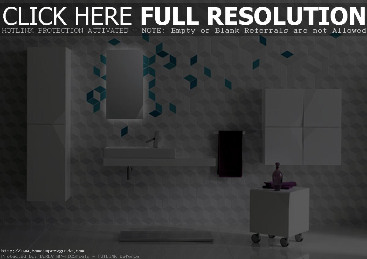 Bathroom-wall-tile-design-decor