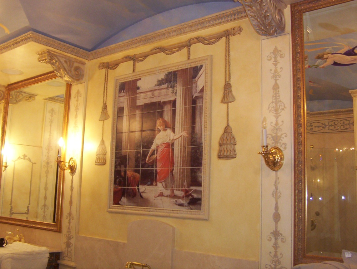 Classic-Painting-Bathroom-Tiled-Murals