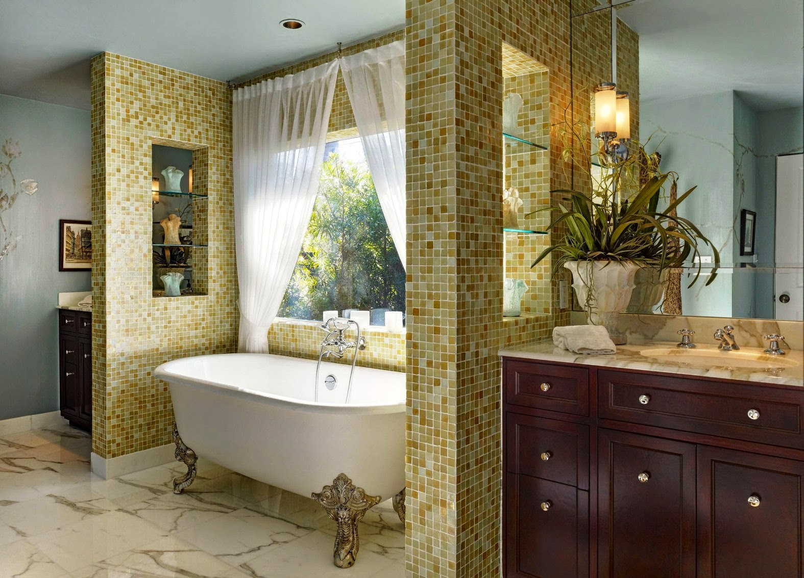 images italian style4 - Bathroom Design Ideas Italian