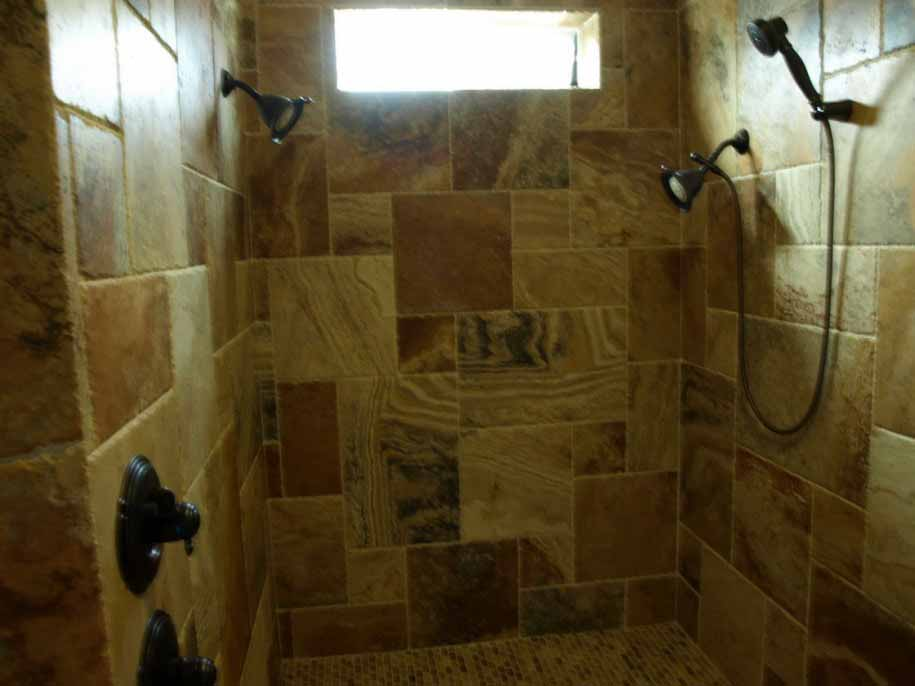 29 Slate Bathroom Tile Pictures 2019