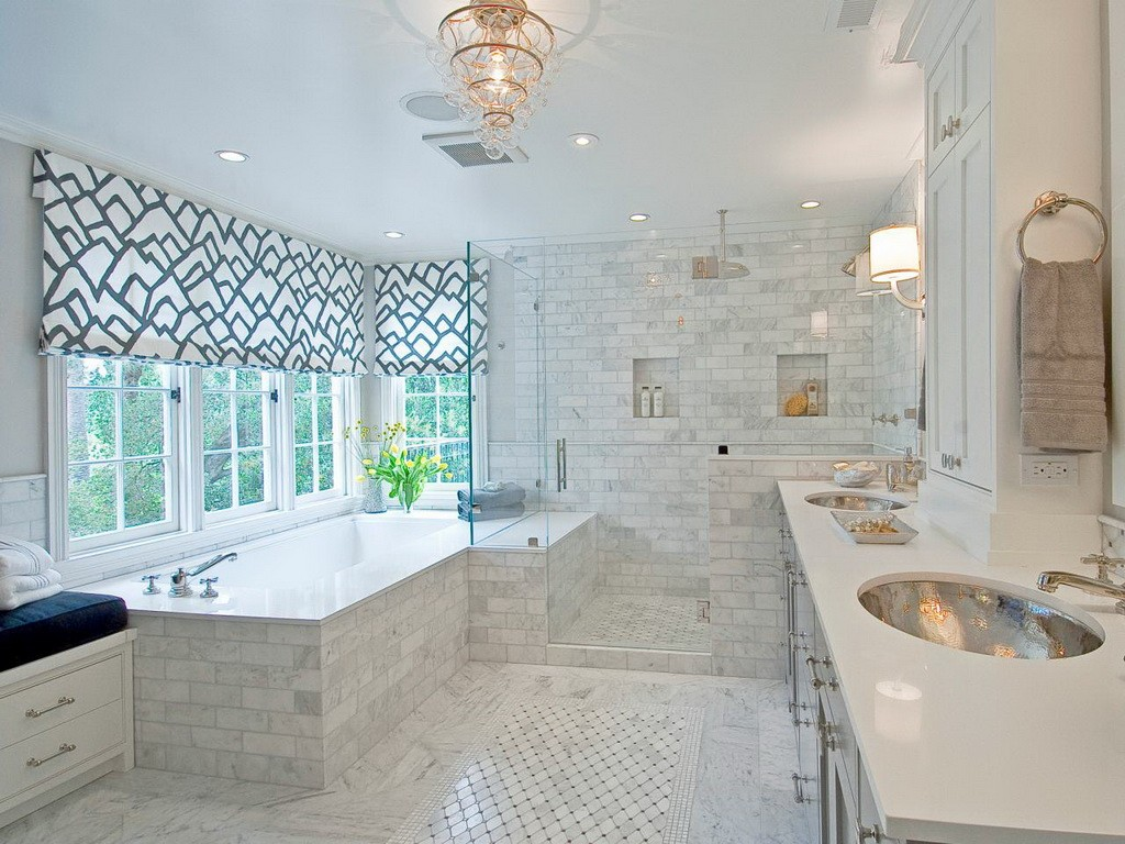 ... Traditional Bathroom Tiles Alternative 1024x768