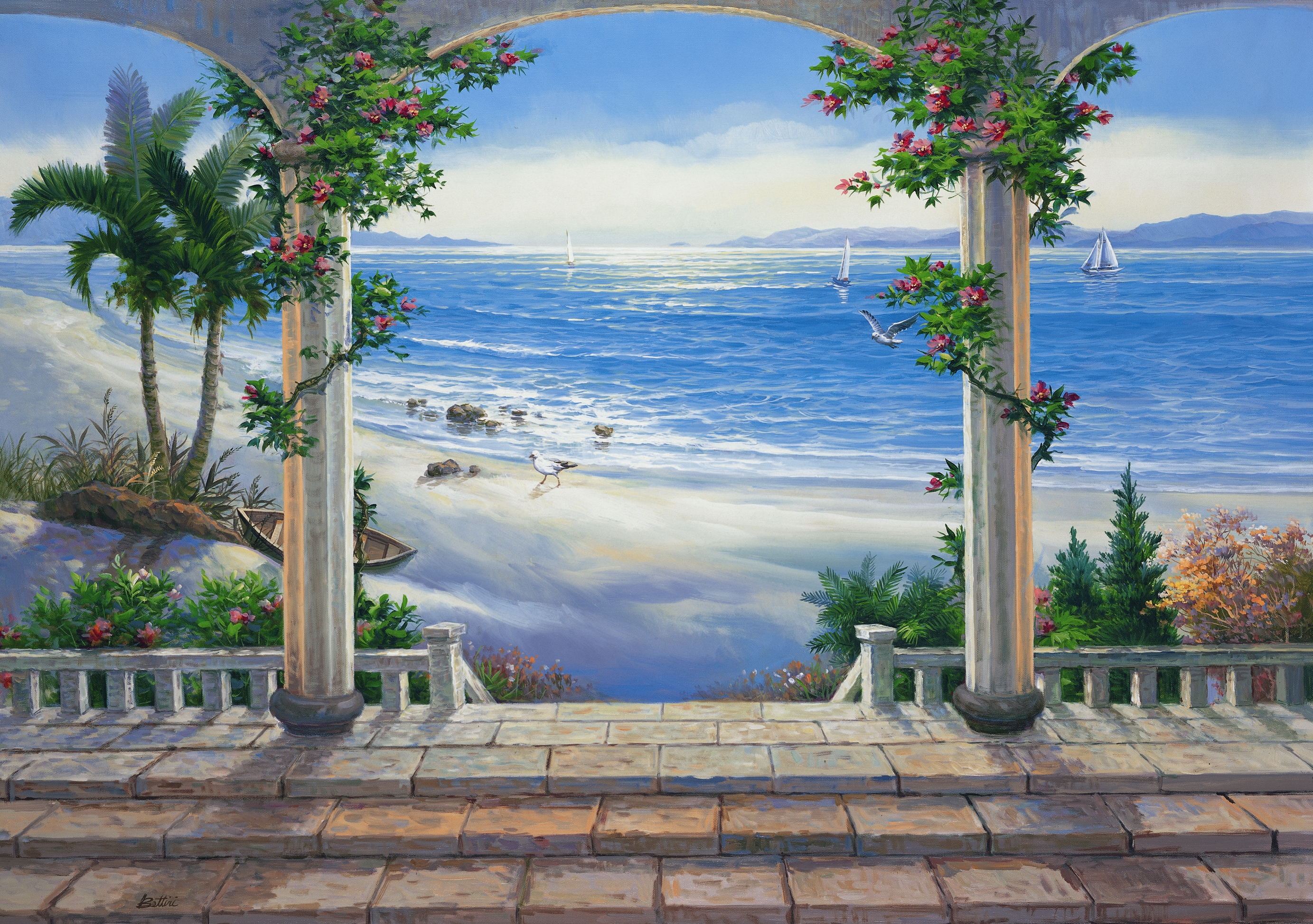 barilochehousecom-superb-wall-murals-for-bedroom-7-ocean-wall-mural-2766-x-1947