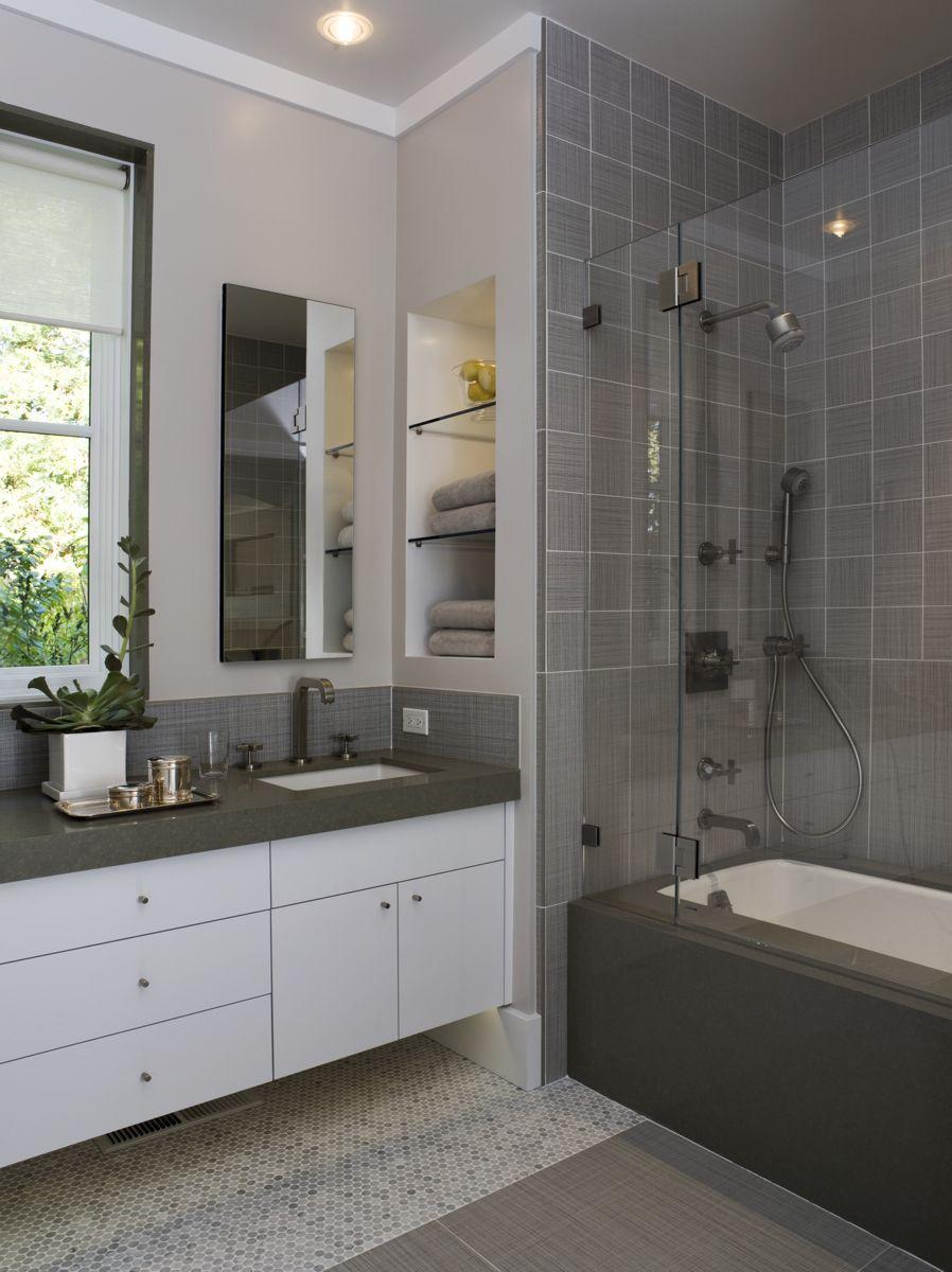 21 Unique Bathroom Tile Designs Ideas And Pictures 2020
