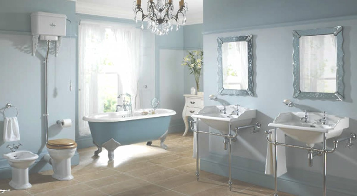 bathroom-delectable-light-blue-italian-bathroom-decoration-using-mount-wall-white-console-bathroom-sinks-including-light-blue-frame-twin-bathroom-mirror-and-floor-standing-light-blue-bathtub-gorgeous
