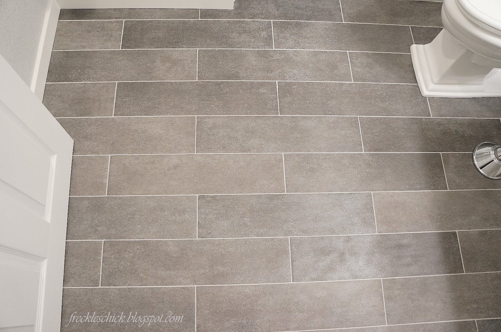 28+ [ bathroom tile ideas floor ] | diy flooring ideas for