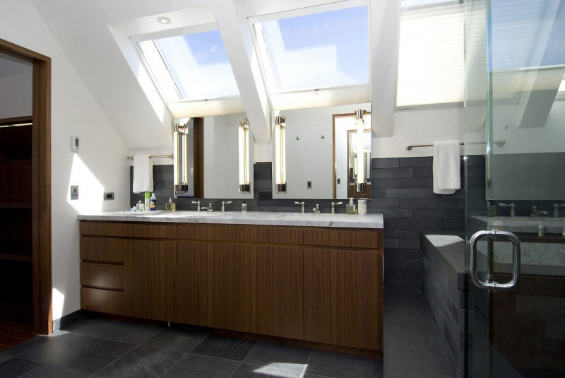 30 Slate Bathroom Tile Pictures. Slate Bathroom Floors Pictures   Rukinet com