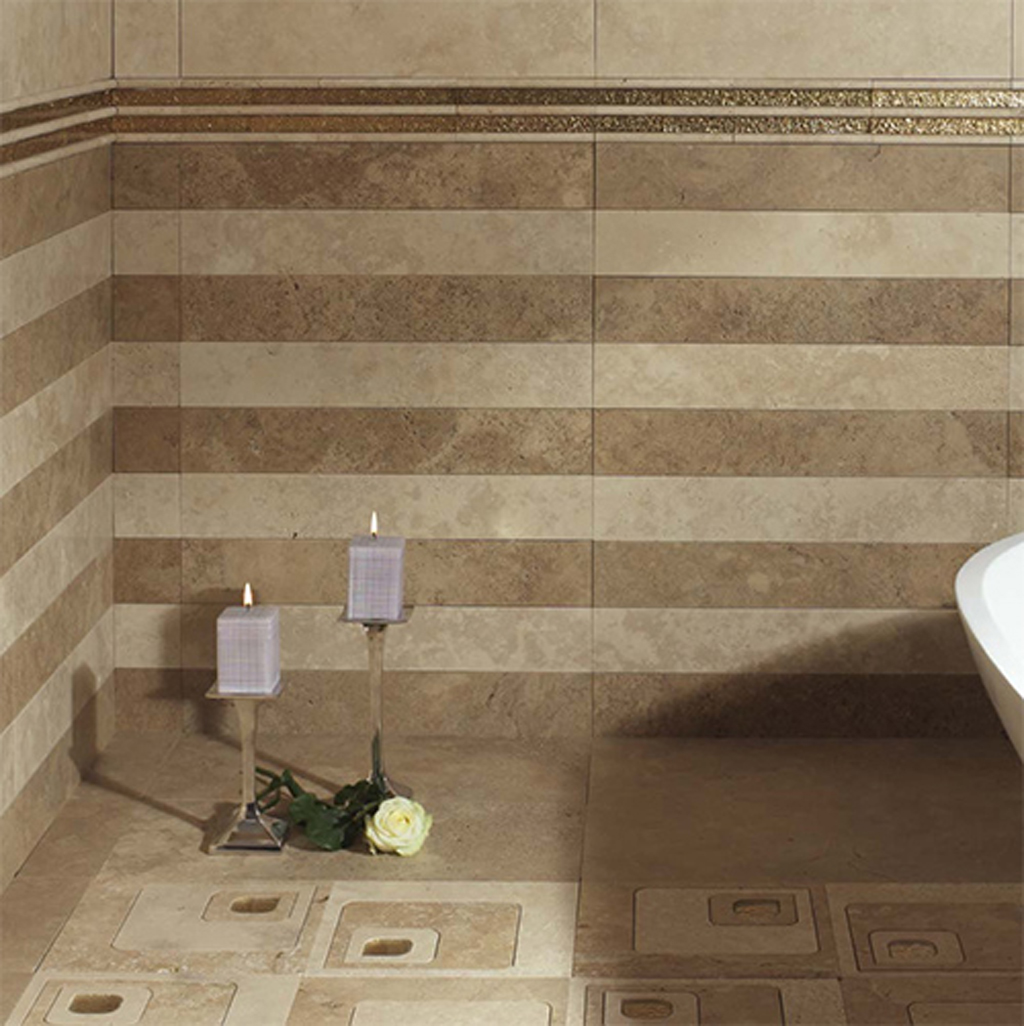 classical bathroom flooring tiles 23174