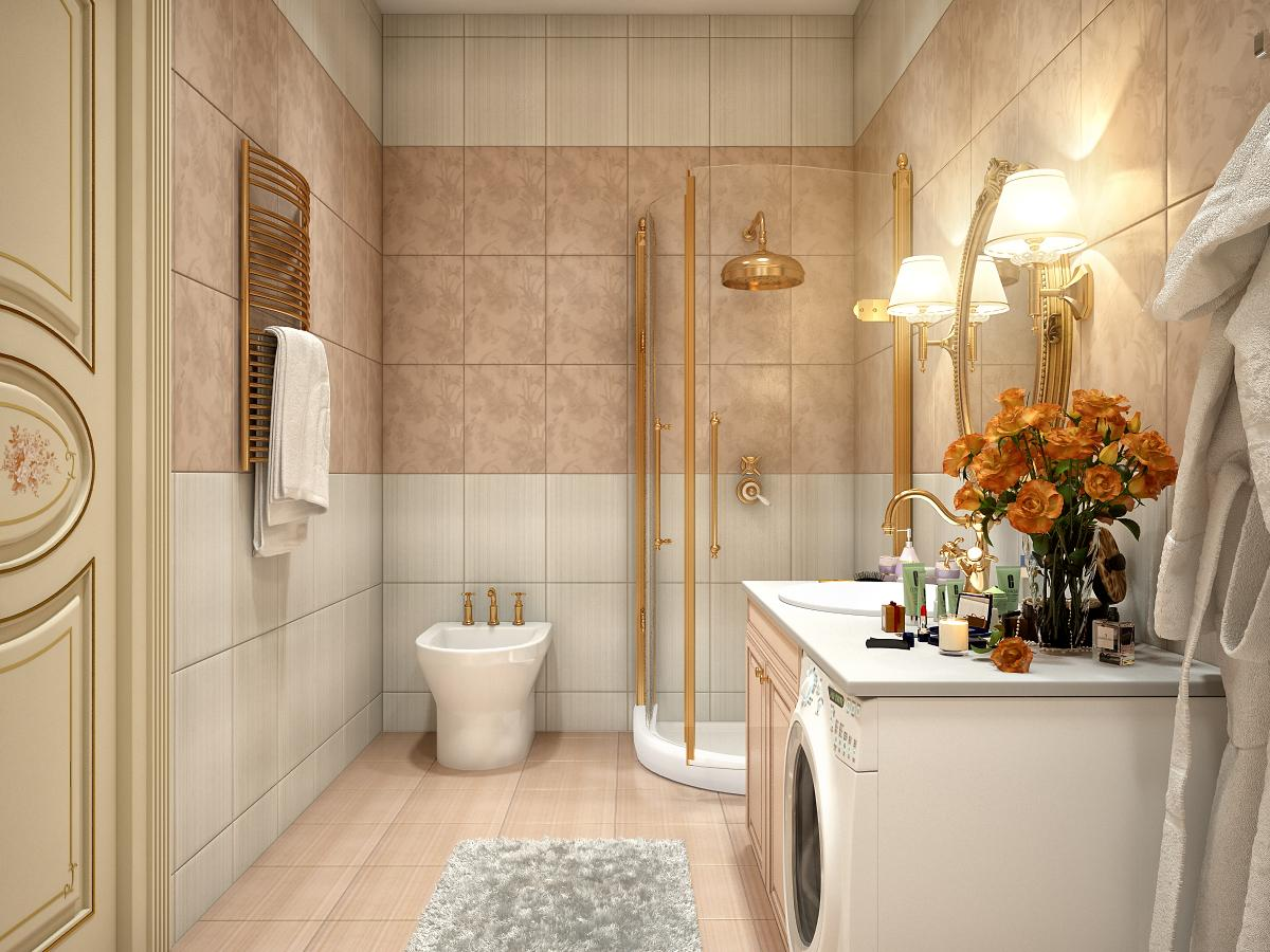 Decorative Wall Tiles Bathroom