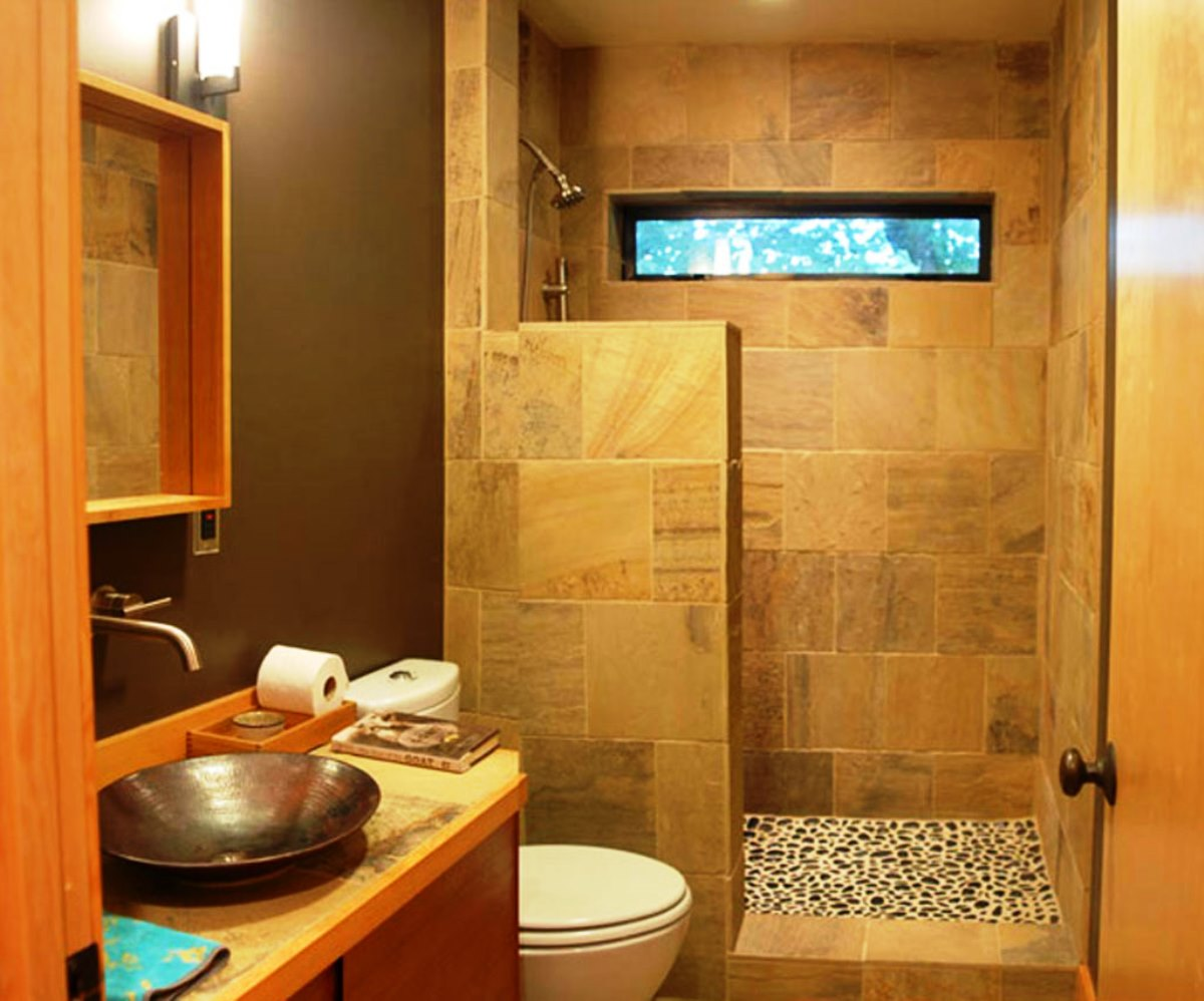 Traditional bathroom ideas -  Designer Bathrooms Traditional Bathroom Cozy