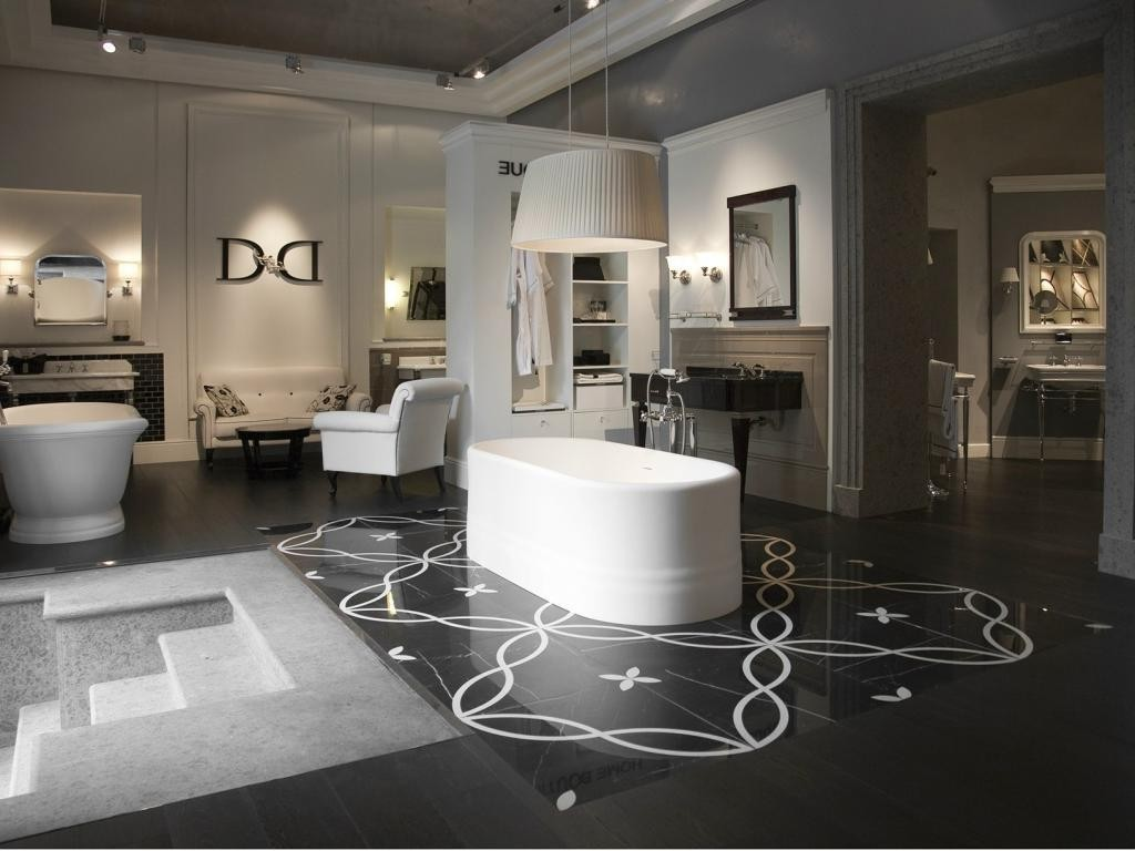 Gorgeous bathrooms bathrooms by design luxurious with for Gorgeous bathroom designs