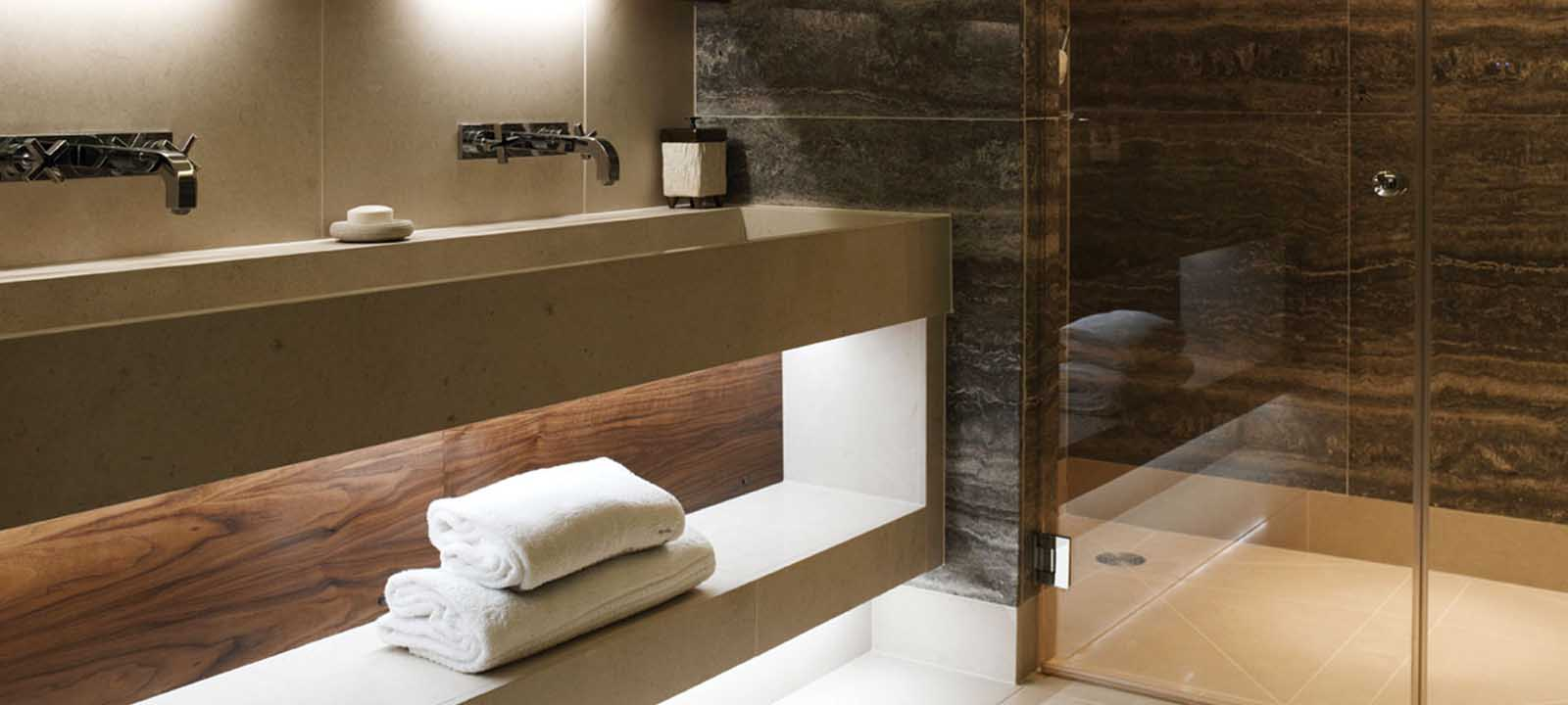 Wall Tile Ideas For Bathroom