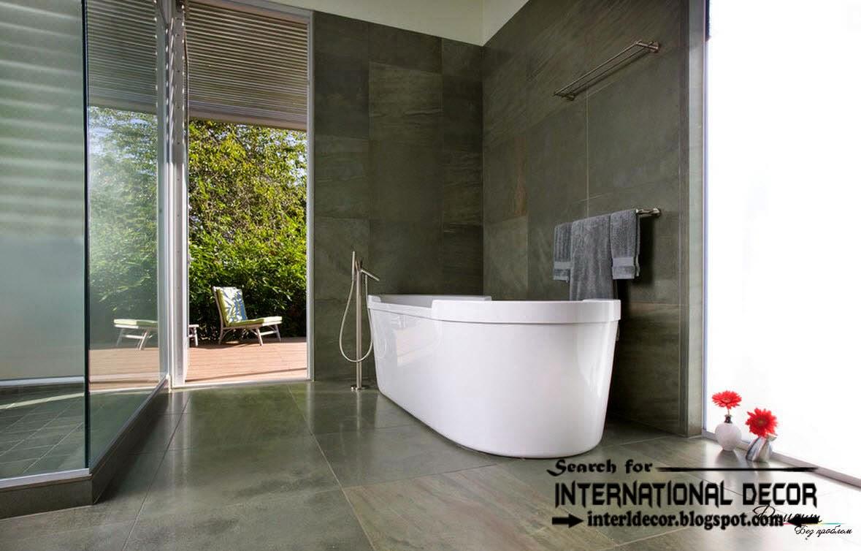 modern-bathroom-tiles-designs-ideas-grey-tiles