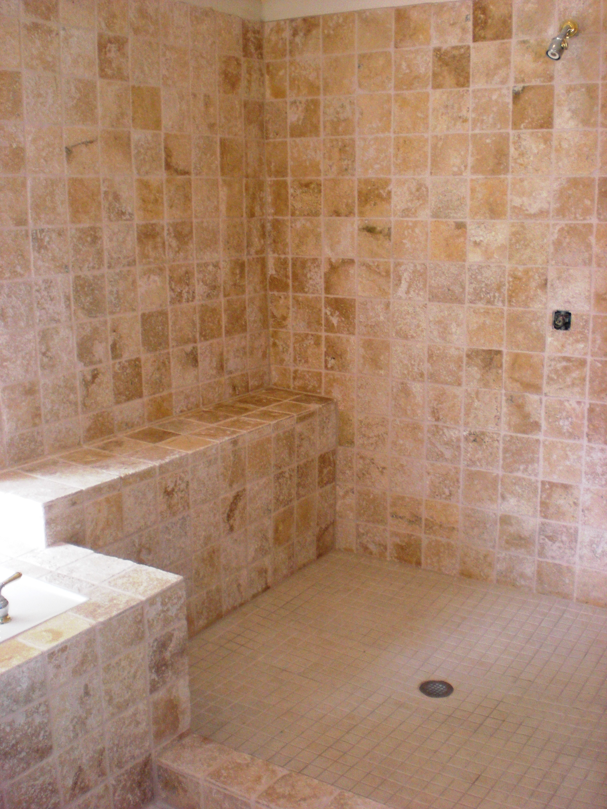 Well Known Bathroom Tile Work Amp Uo01 Roccommunity