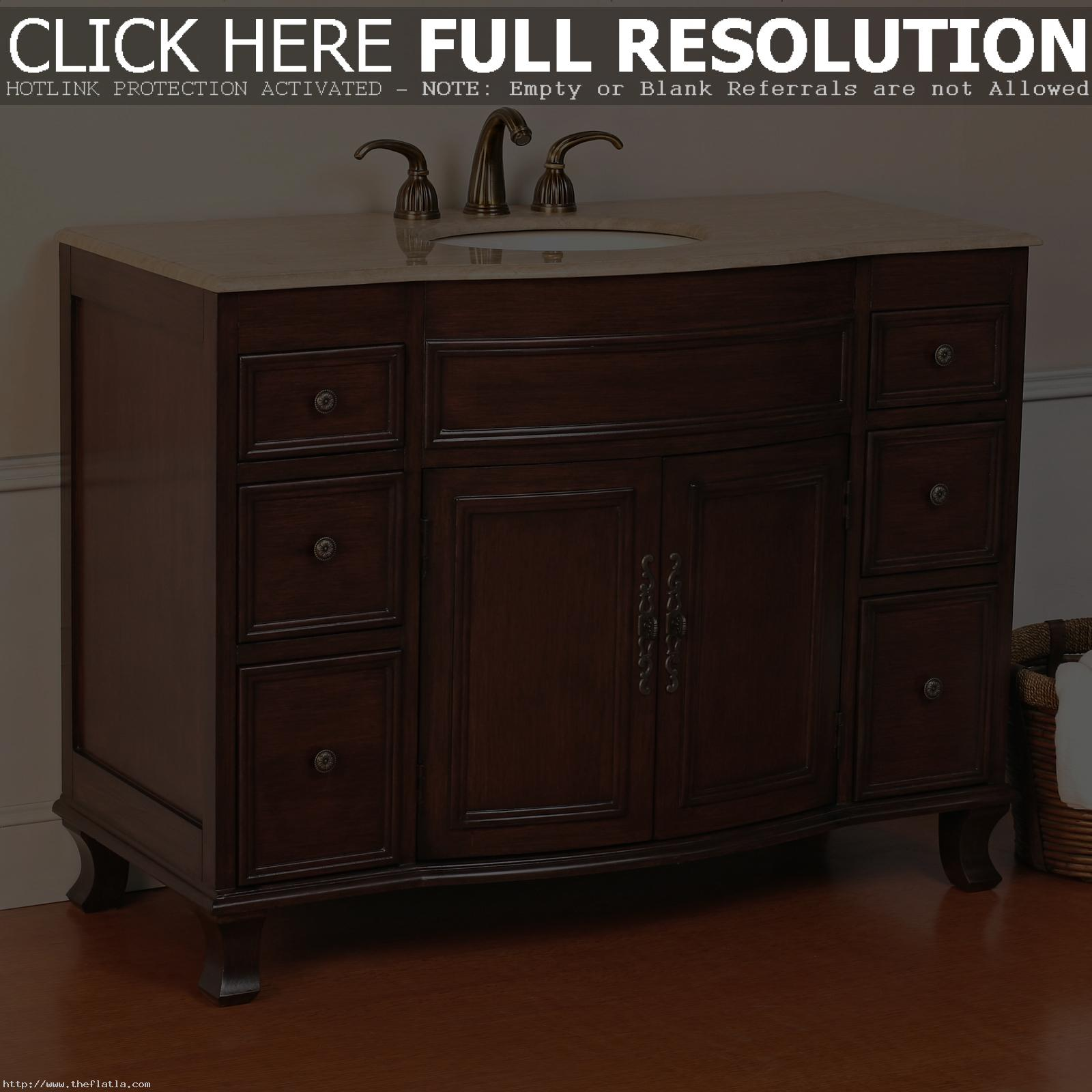 traditional-bathroom-vanities-ideas