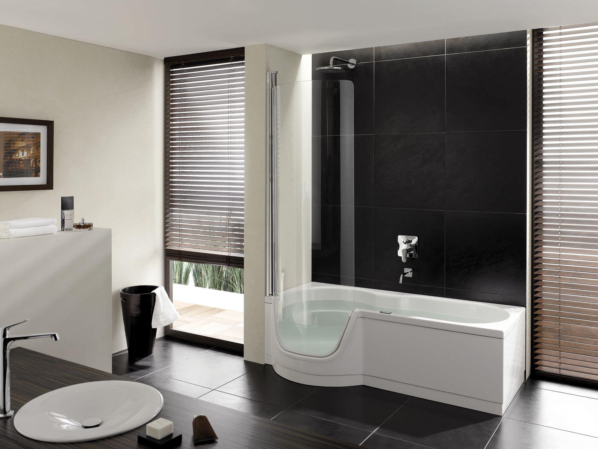 21 Unique Bathroom Tile Designs Ideas And Pictures 2019
