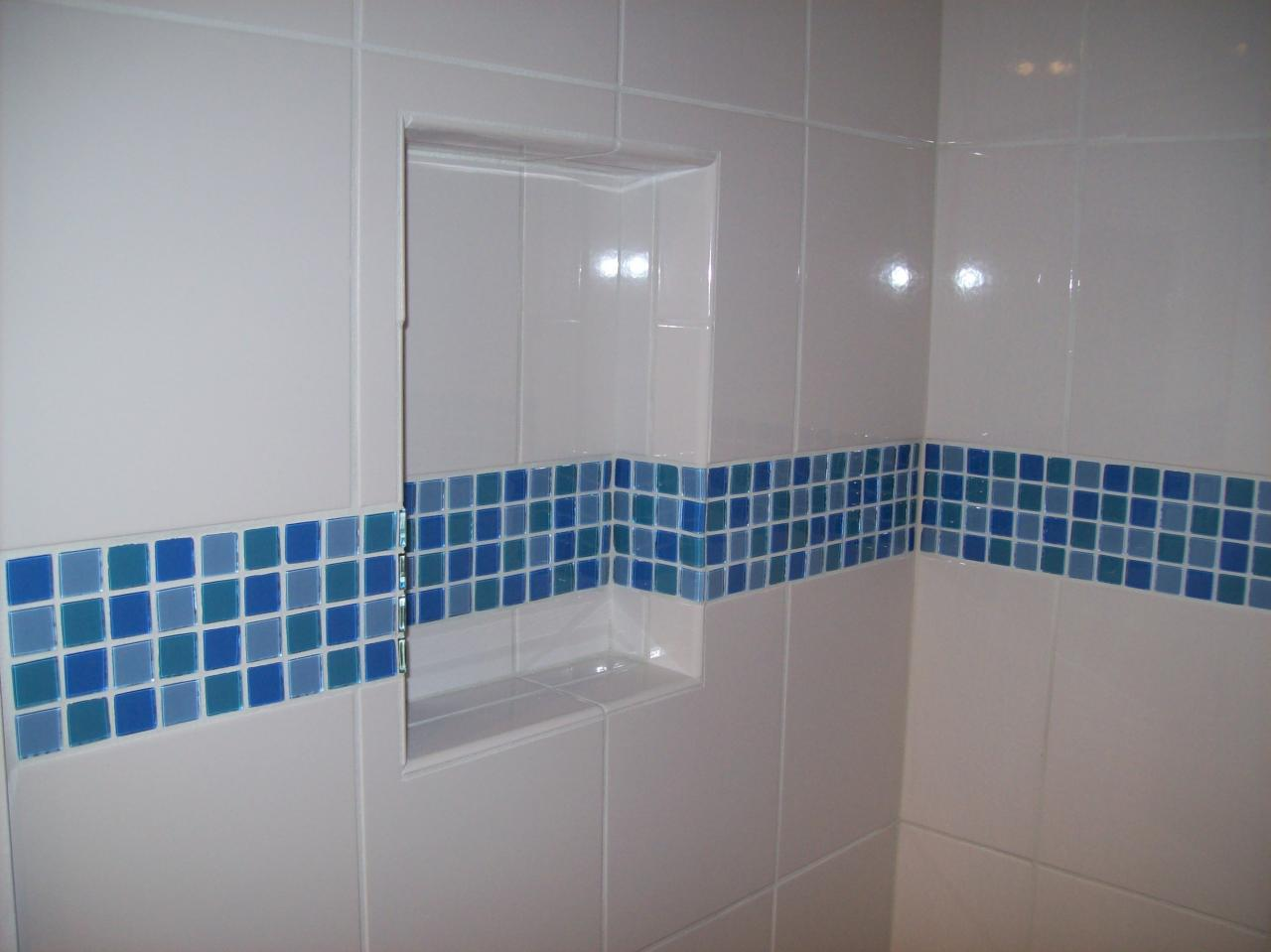 Decorative bathroom - Decorative bathroom tiles ...