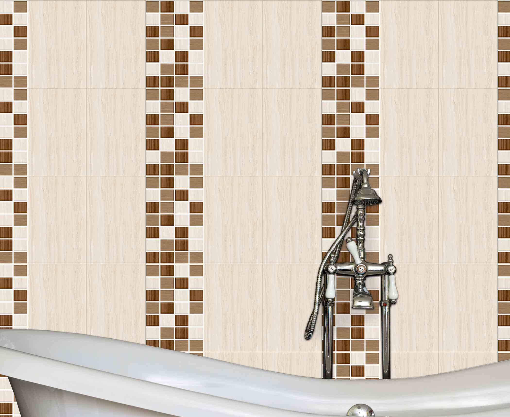 100 Bathroom Tiles Price List Manufacturers Of Anti