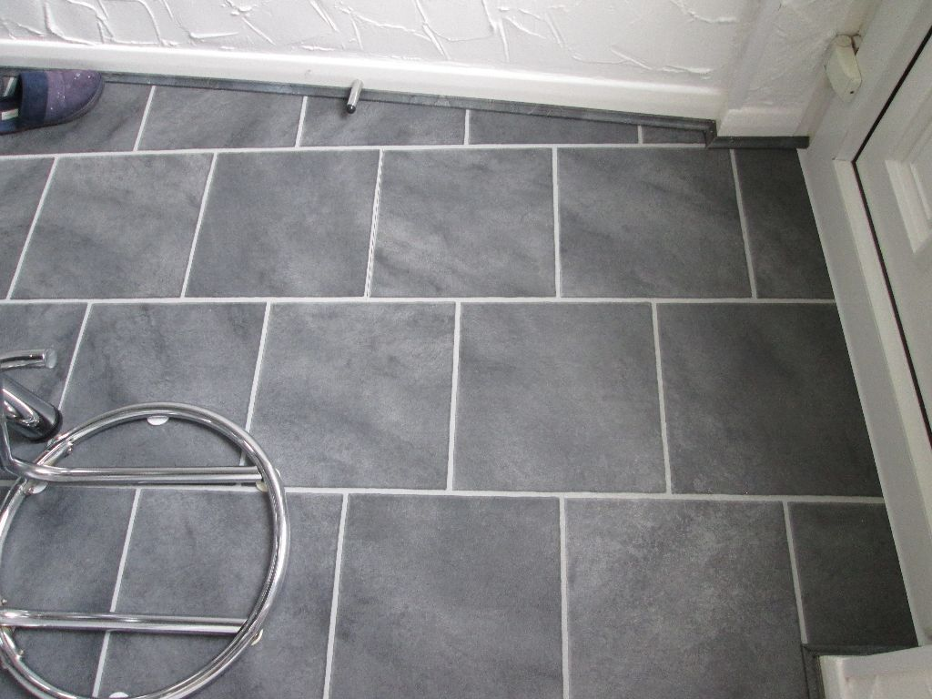 Bathroom Laminate Floor