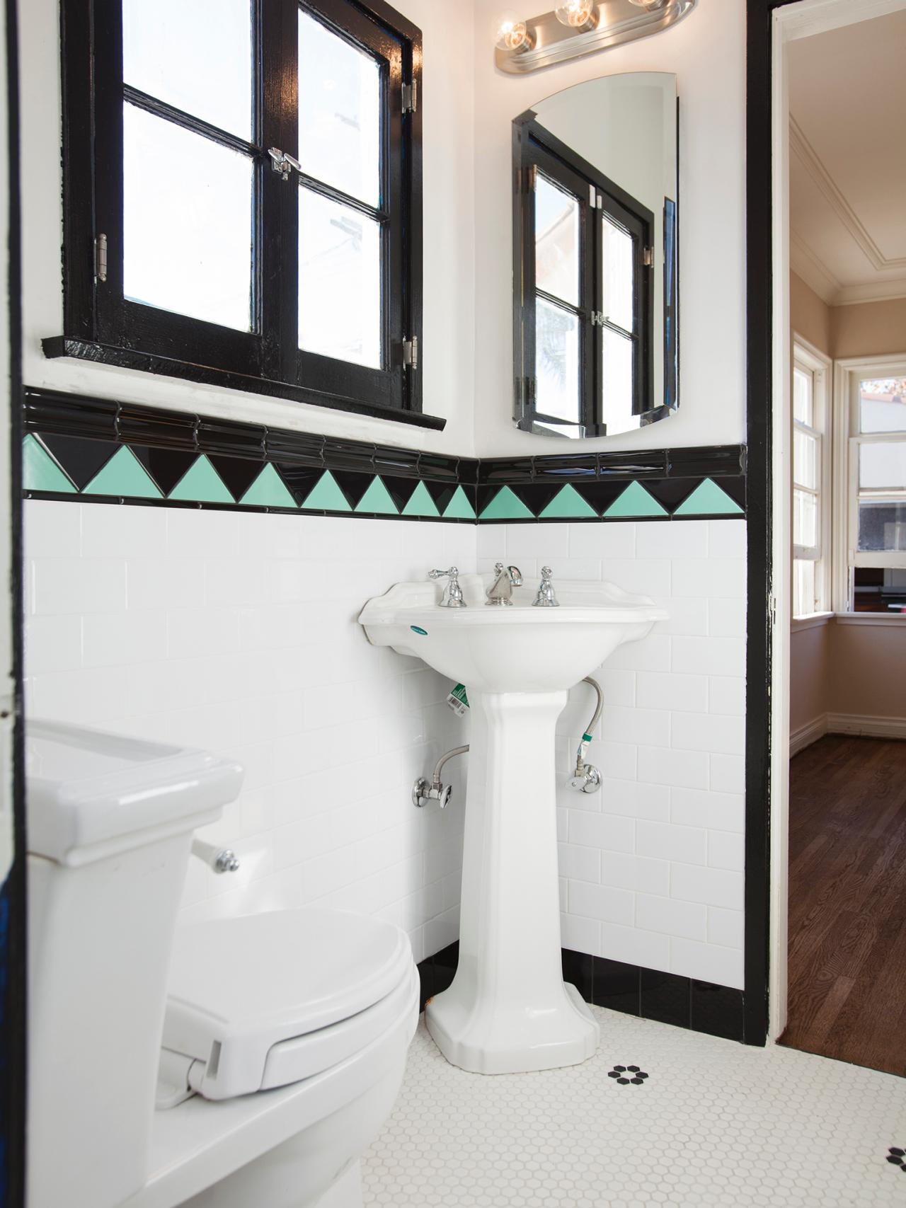 Affordable-art-deco-bathroom-vanity-light-fixtures